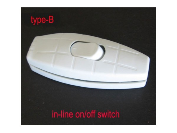 In-Line On/off Switches