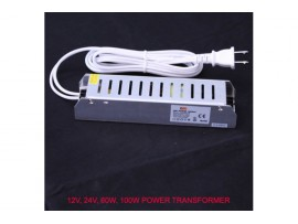 AC-DC Power Transformers