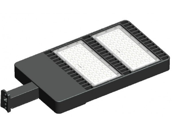 LED-MATE PL- LED parking lot Light 150W