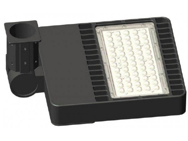 LED-MATE PL345-W80 LED parking lot Light 80W